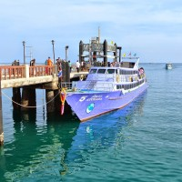Ton Sai Pier, Koh Phi Phi