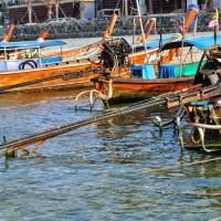 Long boat boat!
