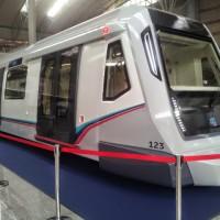 KL Sentral MRT