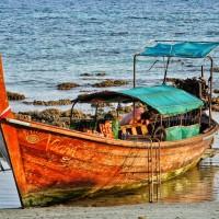 Longboat la reflux