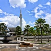 Moscheea nationala