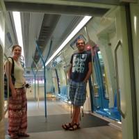 Viitorul KL MRT