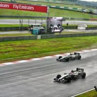 F1 Sepang