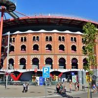 Centrul comercial Arenas de Barcelona