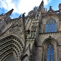 Catedrala Barcelonei