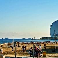 Plaja Barceloneta