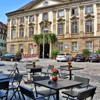 Esslingen old centre