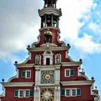 Old town hall Esslingen