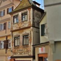 Altstadt Tubingen