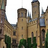 Castelul Hohenzollern