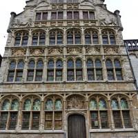 Ghent, Gildehuis van de Vrije Schippers