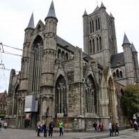 Sint Baafskathedraal Gent