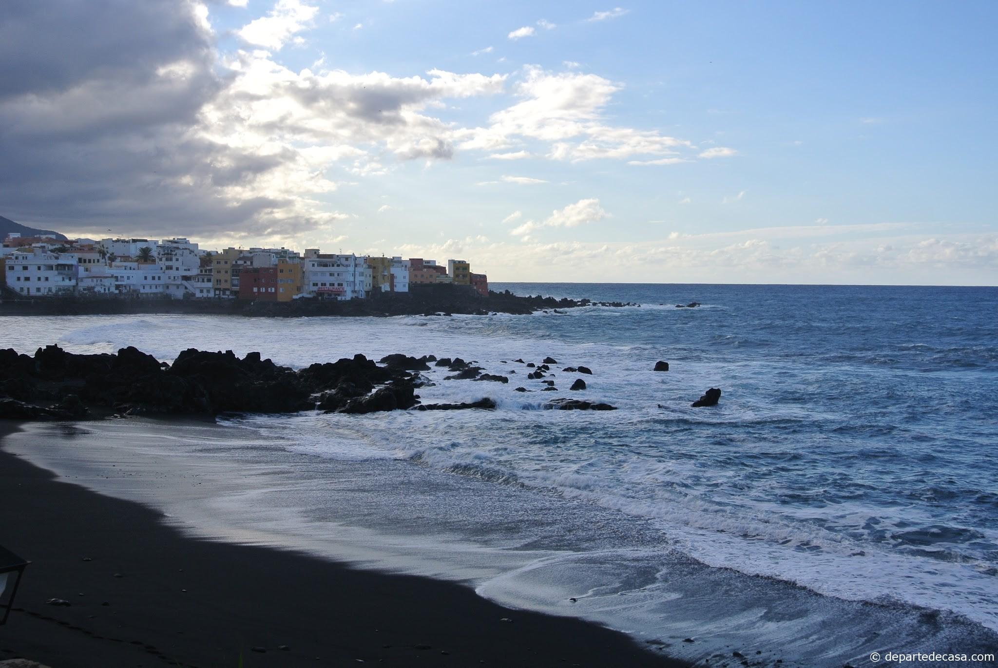 Playa jardin puerto de la cruz departe de casa - Playa jardin puerto de la cruz tenerife ...