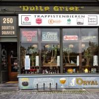 Tavern Dulle Griet, Gent