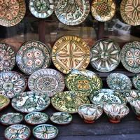 Atelier de ceramica str Samovodska
