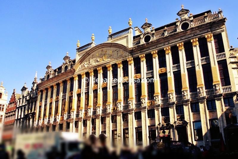 Casa Ducilor de brabant