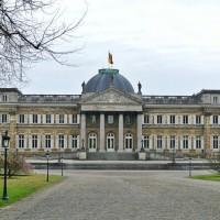 Palatul Regal de la Laeken (Bruxelles)