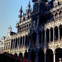 obiective turistice Bruxelles