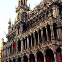Maison du Roi Grand Place Bruxelles