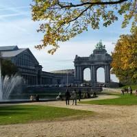 Jubilee Park Brussel