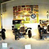 AutoWorld Museum Bruxelles
