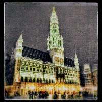 Obiective turistice Bruxelles City Hall (Hotel de Ville, Primaria Bruxelles)