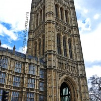Victoria Tower (Palace of Westminster)