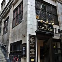 London Pub The Coalhole