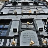 The George London Pub
