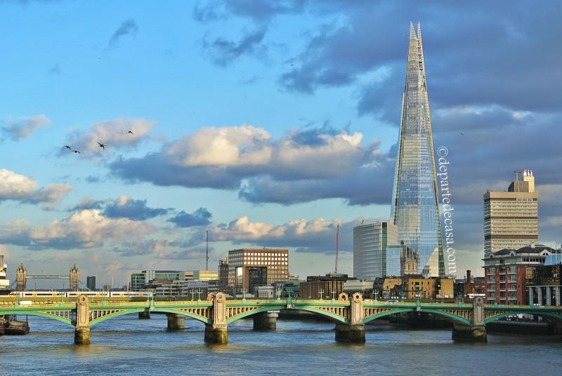 Obiective turistice Londra
