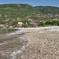 plaje Lefkada Grecia, Vassiliki