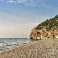 plaje Lefkada Grecia