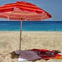 Plaja Egremni, Lefkada, Grecia