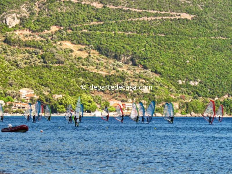 Vassiliki Lefkada Grecia