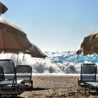 Kathisma - plaje din Lefkada Grecia
