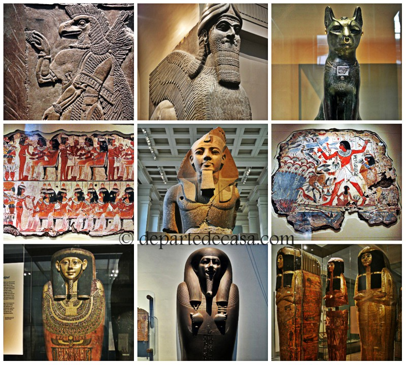 Persia si Egiptul Antic