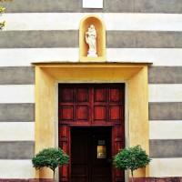 San Francesco van Dyk Monterosso