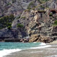Il Gigante, Monterosso al Mare