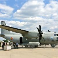 Romanian Air Force @ BIAS 2015