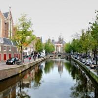 Amsterdam obiective turistice
