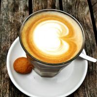 Cappuccino @ Winkel 43