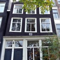 Casa din Jordaan