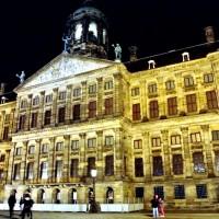 Palatul Regal din Dam Square, Amsterdam