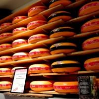 Roti de branza Gouda veche