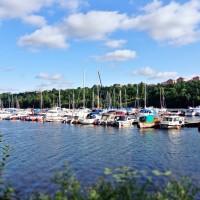 Erikdalbadet Stockholm