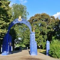 Kungliga Djurgården (Parcul Regal)