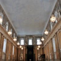 Palatul Regal (Kungliga Slottet) Stockholm