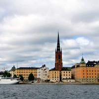 Riddarkomskyrkan Stockholm