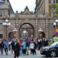 obiective turistice stockholm