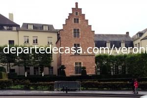Case Bruxelles